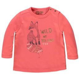Tumble n Dry *Chandail Zwaan de Tumble n Dry/Tumble n Dry Zwaan Shirt, 1 mois/months