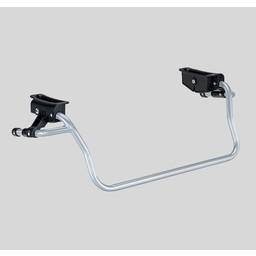 BOB BOB - Adaptateur à Poussette pour Banc de Bébé Britax/Britax Infant Car Seat Adapter for Stroller