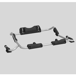 BOB BOB - Adaptateur à Poussette pour Banc de Bébé/BOB Infant Car Seat Adapter for Stroller, Graco