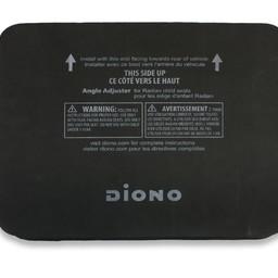 Diono Coussin Ajusteur d'Angle pour Banc d'Auto de Diono/Diono Car Seat Angle Adjuster