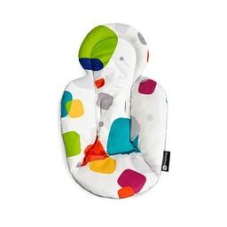 4moms Coussin de Support Réversible pour Nouveau-Né pour Balançoire mamaRoo 3.0 de 4moms/4moms Reversible Newborn Insert for mamaRoo 3.0 Infant Seat