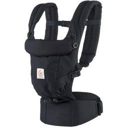 Ergobaby Porte-bébé Adapt de Ergobaby/Ergobaby Adapt Baby Carrier, Noir/Black