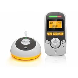 Motorola Moniteur Audio Digital avec Minuterie et Veilleuse de Motorola/Motorola Digital Audio Monitor with Timer and Nightlight