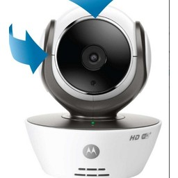Motorola Caméra Wifi Standalone de Motorola/Motorola Wifi Standalone Camera
