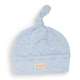 Juddlies Chapeau pour Nouveau-né de Juddlies/Juddlies Newborn Cap, Bleu/Blue