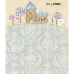 *Carte de Souhaits Sans Texte Picnic Time de Blue Eyed Sun/Blue Eyed Sun Picnic Time Blank Greeting Card