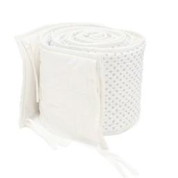 Bordure pour le Lit de Little Auggie/Little Auggie Bed Bumper, Lilas/Lilac