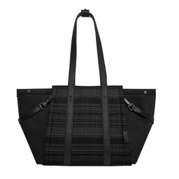 Skip Hop *Sac à Couches  Fourre-Tout Highline de Skip Hop/ Highline Diaper Tote, Noir/ Black Granite