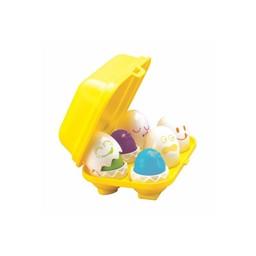 Tomy Boîte à Oeufs de Tomy/Tomy Hide N Squeak Eggs