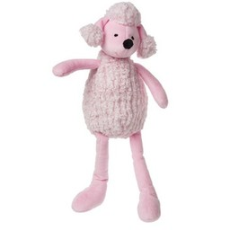 Mary Meyer *Peluche Caniche de Mary Meyer/Mary Mayer Poodle Plush, 13""