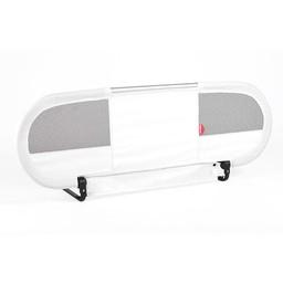 Babyhome Barrière de Lit de Babyhome/Babyhome Bed Side Rail, Blanc/White