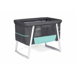 Babyhome Babyhome Air - Parc/Baby Cot, Graphite