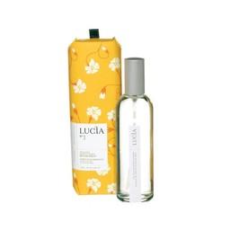 Lucia Parfum d'Ambiance 100 ml de Lucia, Feuille de Thé et Miel/Lucia Room Spray 100 ml, Tea Leaf and Honey