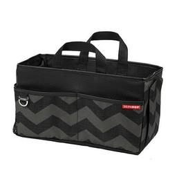 Skip Hop Skip Hop - Boîte de Rangement pour Voiture Style Driven /Style Driven Car Storage Box