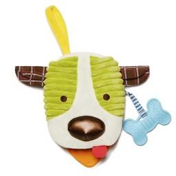 Skip Hop *Livre-Marionnette Bandana Buddies de Skip Hop/Skip Hop Bandana Buddies Puppet Book, Chien/Dog