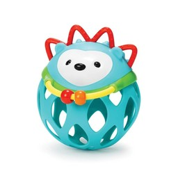 Skip Hop Hochet Rond Hérisson Explore & More de Skip Hop/Skip Hop Explore & More Roll Around Hedgehog