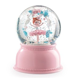 Djeco Djeco - Veilleuse Ballerine/Night Light Ballerina