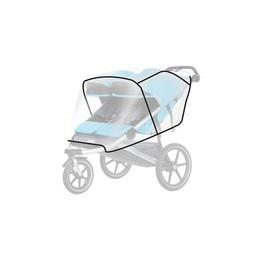 Thule Thule - Protection contre la Pluie pour Poussette Urban Glide 2/Thule Urban Glide 2 Rain Cover