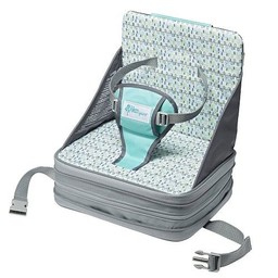 The First Years Siège Rehausseur On-The-Go de The First Years/The First Years On-The-Go Booster Seat