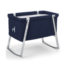 Babyhome Babyhome Dream - Parc/Baby Cot, Marine/Navy