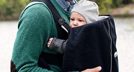 Accessoires porte-bébés