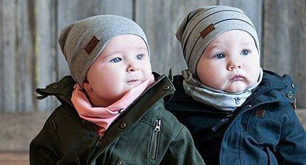 Tuques, foulards et mitaines