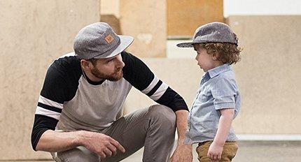 Chapeaux et casquettes