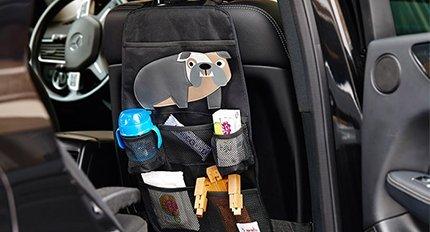 Accessoires bancs d'auto