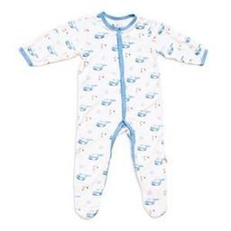 Kyte Baby Pyjama à Pattes Imprimé de Kyte Baby/Kyte Baby Printed Footie