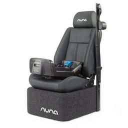 Nuna Nuna Pipa - Base pour Banc de Bébé/Nuna Pipa Infant Car Seat Base