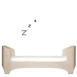 Leander Tulip Leander - Lit Simple/Junior Bed