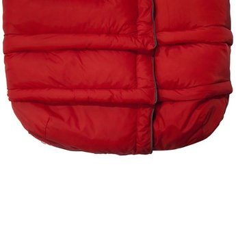 7 A.M 7AM - Enveloppe Hivernale Blanket 212 Évolution/Blanket 212 Evolution Footmuff Rouge/Red
