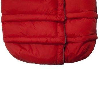 7AM Enveloppe Hivernale Blanket 212 Évolution de 7AM/Blanket 212 Evolution Footmuff by 7AM Rouge/Red