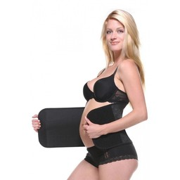 Belly Bandit Enveloppe pour le Ventre de Belly Bandit/Belly Bandit Original Belly Wrap