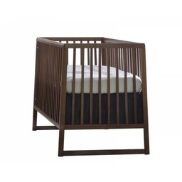 Tulip Tulip Rio - Bassinette/Crib, Noyer/Walnut