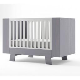 Dutailier Dutailier Pomelo - Lit de Bébé Convertible/Convertible Crib