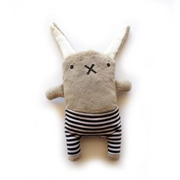 Raplapla Louise la Lapine de Raplapla/Louise the Rabbit by Raplapla