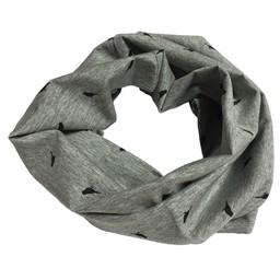 L&P L&P - Foulard en Coton Infinity/Infinity Cotton Scarf