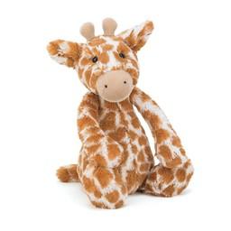 Jellycat Jellycat - Girafe Bashful/Bashful Giraffe, Mini/Small
