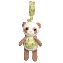Apple Park *Jouet pour Poussette d'Apple Park/Apple Park Stroller Toy, Panda
