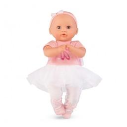 Corolle Poupée Mon Premier Bébé Câlin Ballerine de Corolle/Corolle My First Baby Ballerina Doll