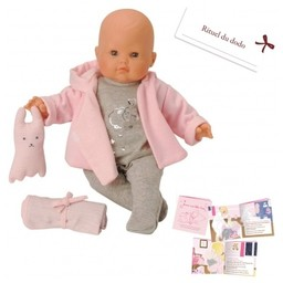 Corolle Poupée Classique Dodo de Corolle/Corolle Classic Sleep Doll