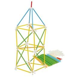 Hape Ensemble de Constructeur Architetrix de Hape/Hape Architetrix Constructor Set