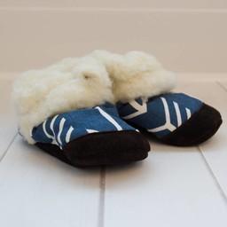 Pantoufles Petits Minous Pantoufles Petits Minous/Petits Minous Slippers, Fléchette