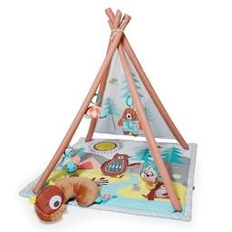 Skip Hop Skip Hop - Tapis d'Activités Camping Cubs/Camping Cubs Activity Gym