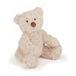Jellycat *Ours Biscuit Jellycat /Jellycat's Biscuit Bear, Mini/Small, 9 pouces/inches