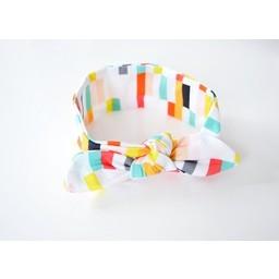 Roma Skye Confections Bandeau à Noeud de Roma Skye/Roma Skye Headband