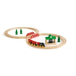 Brio Circuit Tradition en 8 de Brio/Brio Classic Figure 8 Set