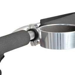 Thule Thule - Porte-Gobelet/Thule Cup Holder, Argent/Silver