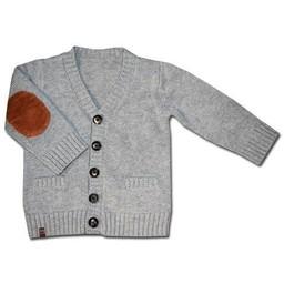 L&P L&P - Veste en Tricot/Knit Vest